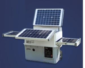 générateur solaire photovoltaique